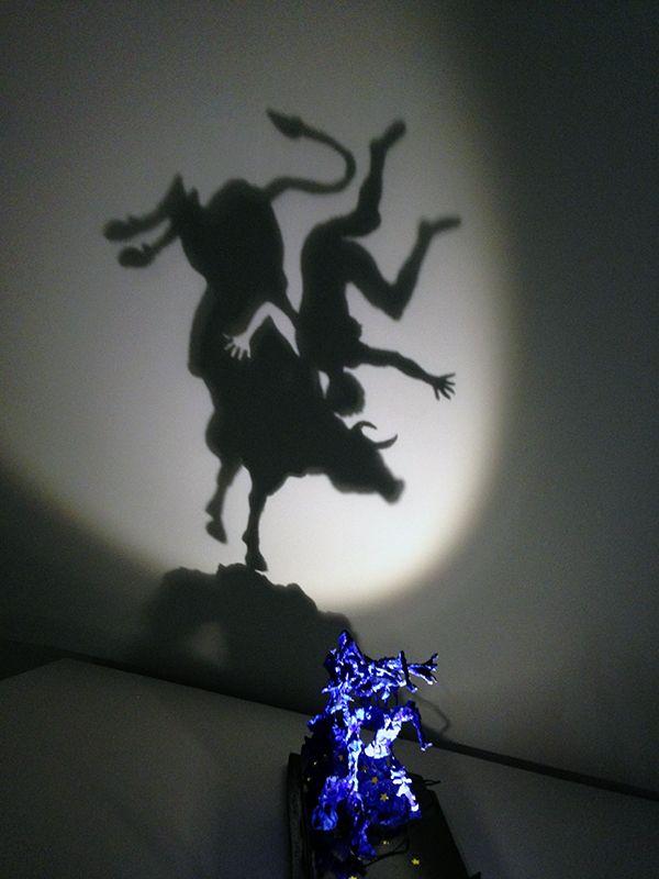 Shadows | Visual Art Research