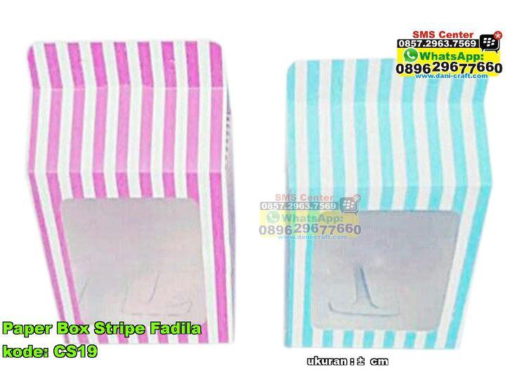 Paper Box Stripe Fadila 0896.3012.3779  (WA/SMS/Telp) PIN BBM: 5c8 62 c4b #paperbox  #paperboxmurah  #paperboxcantik  #jualpaperboxmurah  #jualpaperboxunik  #kemasanpaperbox  #paperboxgrosir  #grosirpaperboxmurah  #jualkemasanpaperbox  #kemasanpaperboxgrosir Paper Box Stripe Fadila