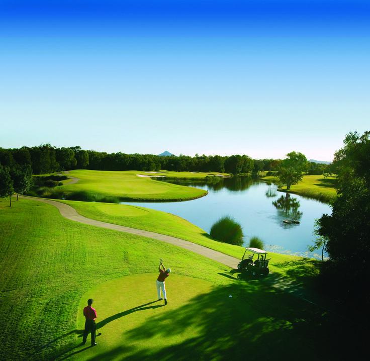 Noosa Springs Golf Resort and Spa. #visitnoosa #noosa #golfnoosa #golf #noosasprings #thisisqueensland #seeaustralia
