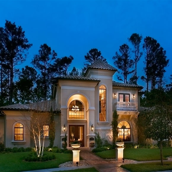 Idea by Juan Lopez on Mansions Lake mary, Lake mary
