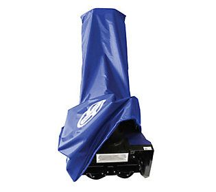 Snow Joe Single-Stage Electric Snow Thrower Cover http://egardeningtools.com/product-category/snow-removal/