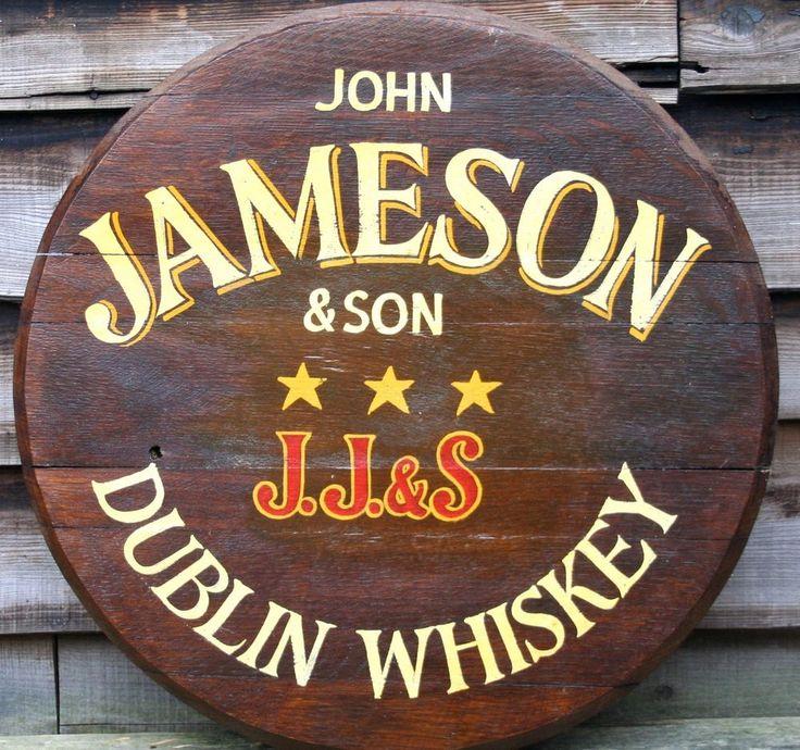 how to make irish whiskey at home