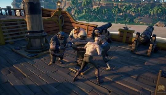 Sea of Thieves PC System Requirements Revealed: Sea of Thieves is an immersive, shared-world adventure game filled with pirates, unexpected…