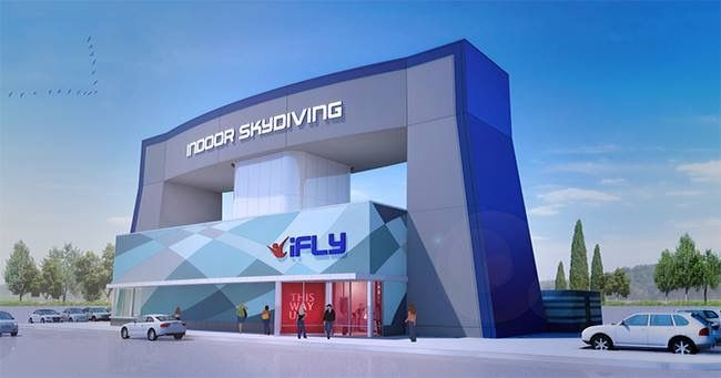 Make the dream of flight a reality at iFly Kansas City. Our indoor skydiving…