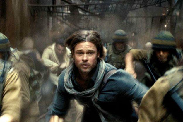 First Official World War Z Trailer Hits The Web on http://www.shockya.com/news