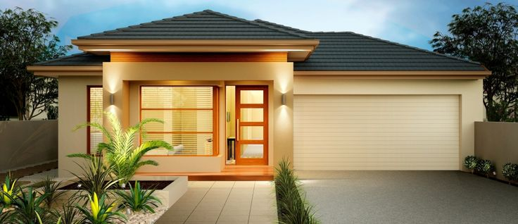 Boutique Homes: Double Storey Home Designs - Rio 26. Visit www.localbuilders.com.au/home_builders_victoria.htm to find the perfect home for you and your family