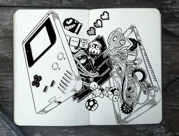 Gameboy.Art