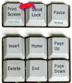 Πώς να εφαρμόσετε την εντολή Print Screen/Screen Capture σε περιβάλλον Windows και Mac OS X, από τη Μελπομένη Σιδέρη http://melpsid.blogspot.gr/2012/07/print-screenscreen-capture-windows-mac.html