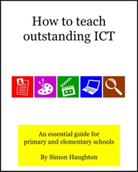 """""""How to teach outstanding ICT"""" e-book"""