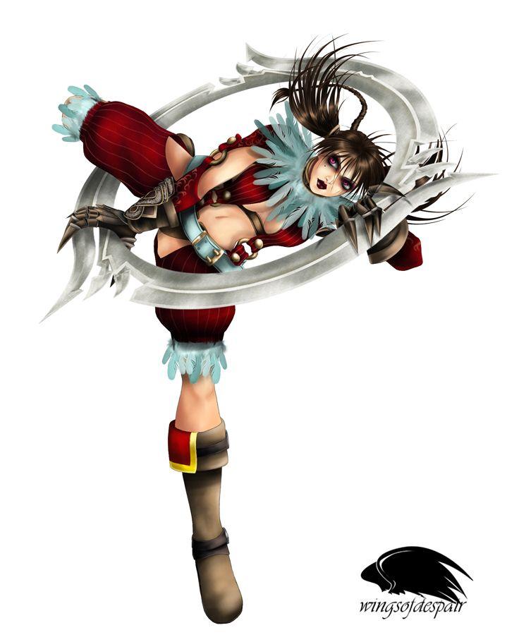 Anime Characters Soul Calibur 5 : Best tira soul calibur images on pinterest anime