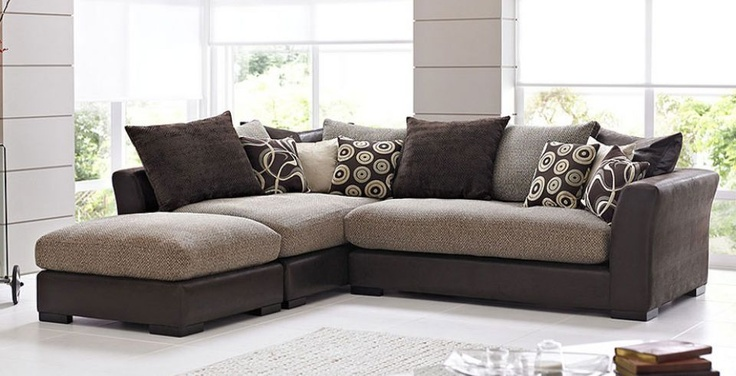 Would Love A Big Comfy Corner Sofa Chairs Pinterest