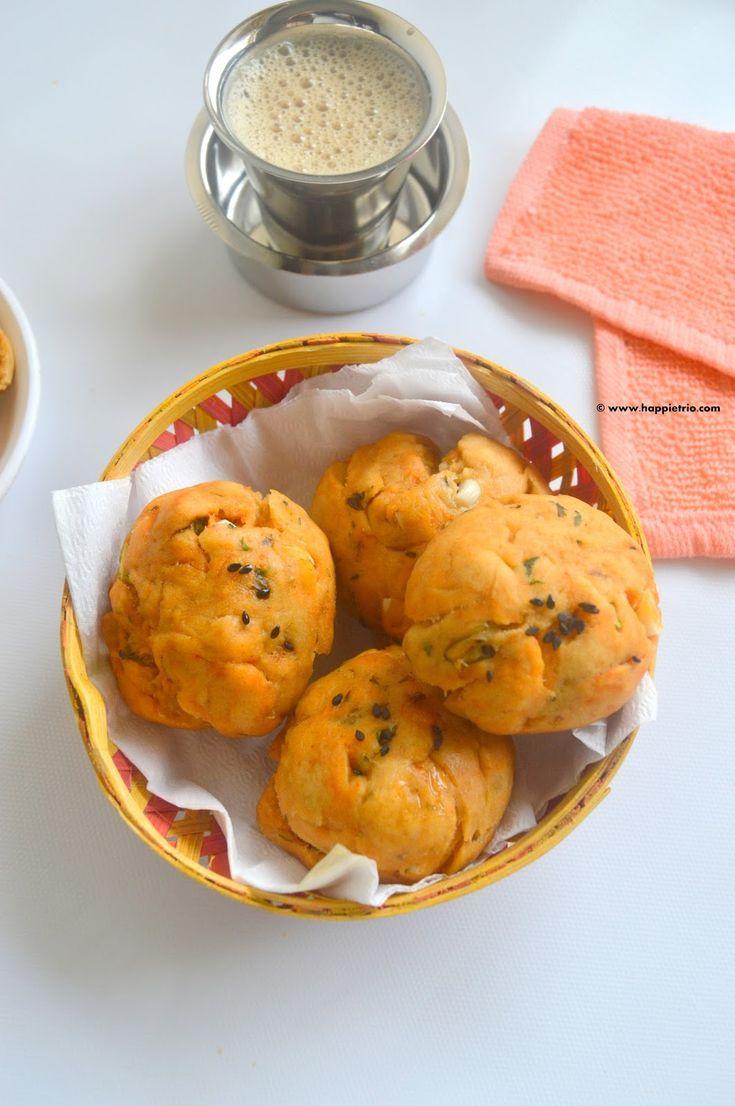 Khara buns | Masala Buns