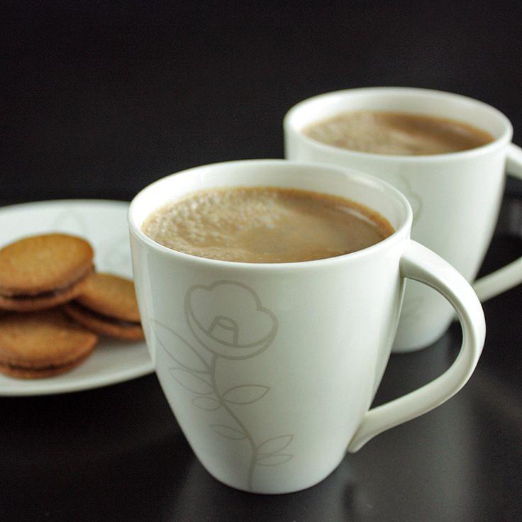 Kopi Lethok - Coffee and Coconut Milk