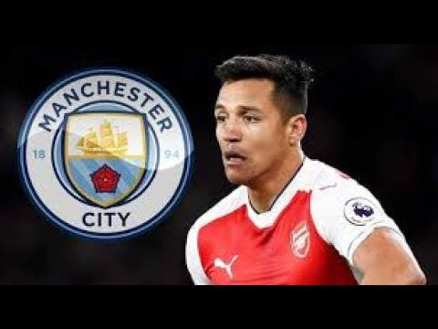 Arsenal Transfer News: Alexis Sanchez fears Arsenal will block his move to Manchester City
