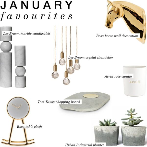 A home decor collage from February 2016 by rachaelselina featuring interior, interiors, interior design, home, home decor, interior decorating, Tom Dixon, Bosa,...
