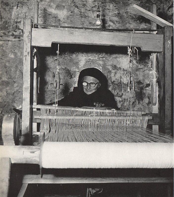 die zwei gesichter Griechenlands,photobook 1959  (17)