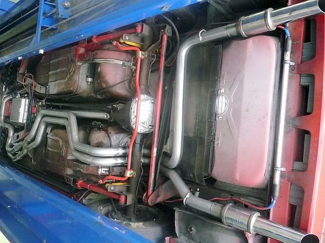 Third Gen Dual Exhaust Picture Collection - Page 5 - Third ...  |3rd Generation Camaro Dual Exhaust