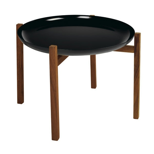 Design: Magnus Löfgren for Design House Stockholm, Tablo Tray Table