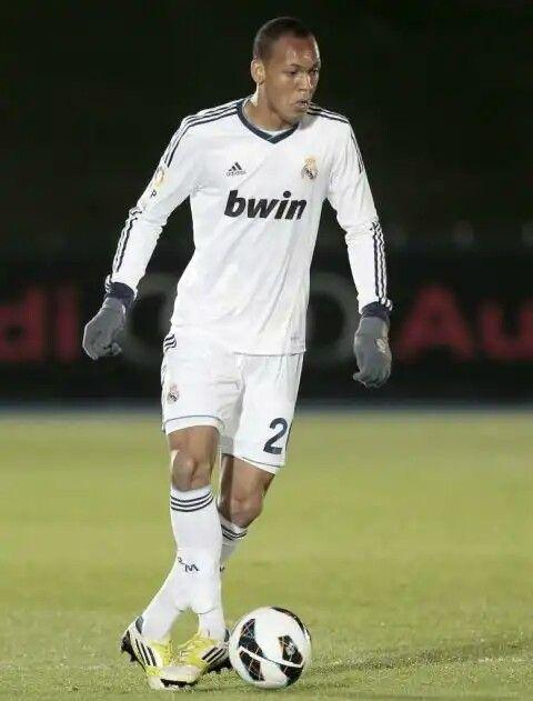 Fabinho   Real Madrid C F