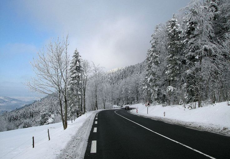 Col du Bonhomme, Vosges | Flickr - Photo Sharing!