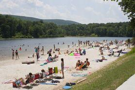 Laurel Lake at Pine Grove Furnace State Park | Gardners, PA 17324 | Cumberland Valley PA