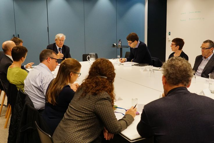 On a global level, what if any are the issues that arise for human settlements from large migrant and refugee flows, what are the solutions?  Dr. Joan Clos is the Executive Director of the United Nations Human Settlements Programme (UN-Habitat), at the level of Under Secretary General and spoke to UNIC Canberra on his visit to Australia on 3 May, 2017  You can find out more about UNHabitat here: unhabitat.org/