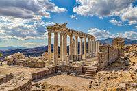 Golden Tours Istanbul - Istanbul Tours: 3 Days Ephesus – Pergamon – Troy & Gallipoli Tour