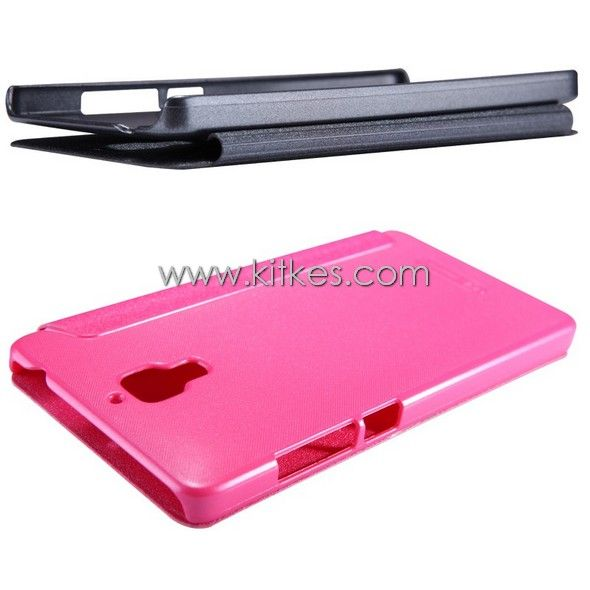 Nillkin Sparkle Leather case Xiaomi MI4 - Rp 135.000 - kitkes.com