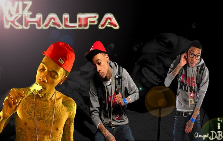 Wiz khalifa date of birth
