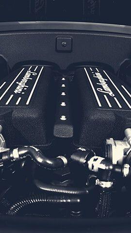 Lamborghini Engine Wallpapers For Phones Android Phone Wallpaper