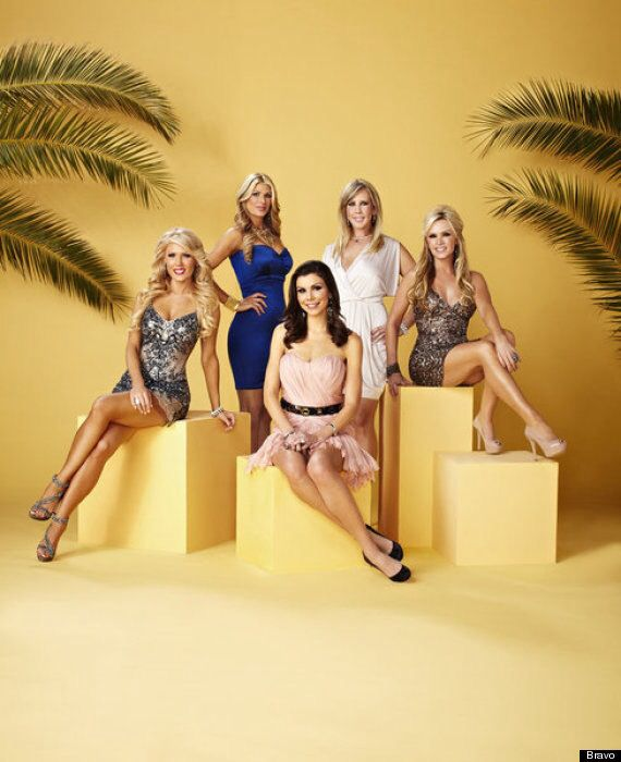 Real housewives of orange county season 7 cast with for Real houswives of orange county