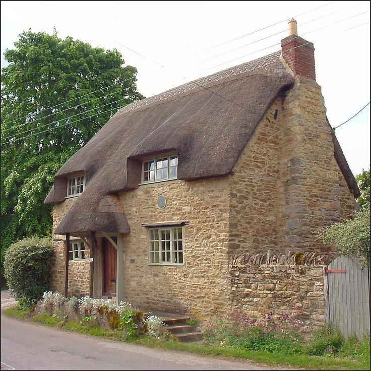 1145 best country cottages images on pinterest english cottages country cottages and homes - The writers cottage inspiration by design ...