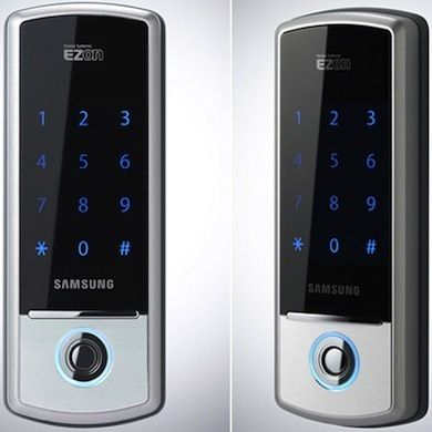 Toss Your Keys  9 High Tech Door Locks. Best 25  Front door locks ideas on Pinterest   Door locks  Cool