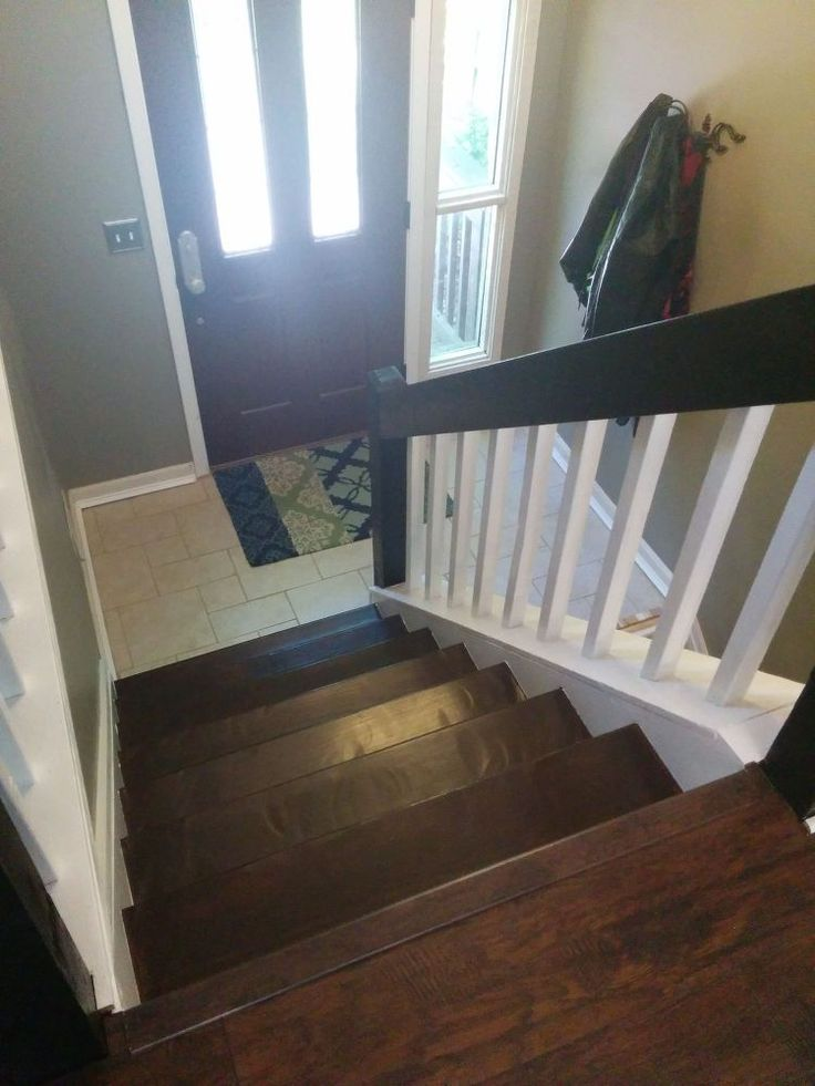 Foyer Stairs Zimbabwe : Ideas about split foyer entry on pinterest