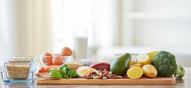 8 Makanan Sehat yang Bisa Bikin Anda Punya Umur Panjang