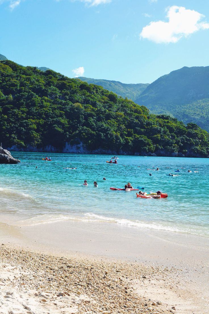 Labadee, Haiti | With five beaches to choose from, this beautiful Royal Caribbean destination is privacy at its finest.