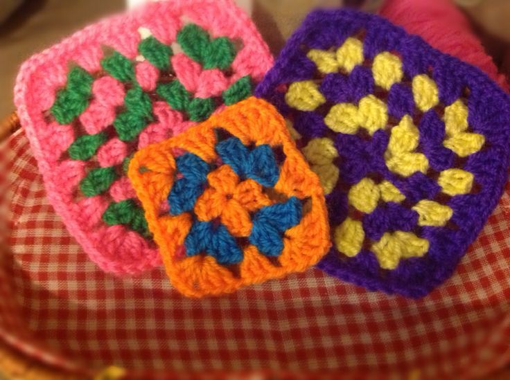 and easy crochet project... Stitches used: slip knot, single crochet ...