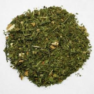 Steeped Tea Mmm...Mojito Green tea