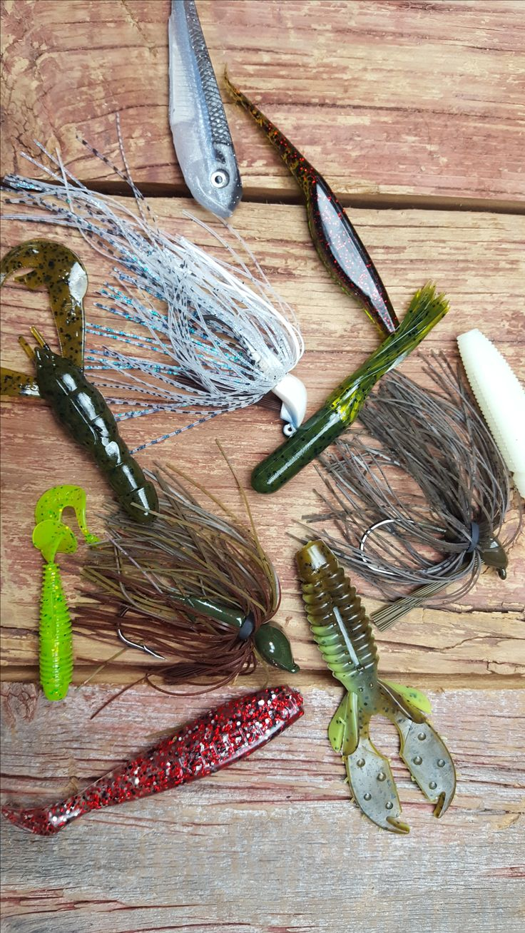 How To Pick The Right Jig Trailer For Any Situation