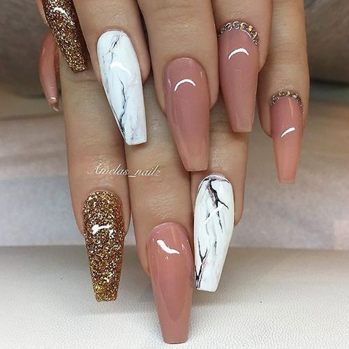 [TOP NAILS] 26 Best Nails for Nail Inspiration – Fav Nail Art – #Art #Fav #inspi… – Nägel