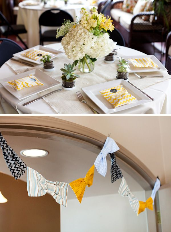 Sweet & Simple Baby Shower, Inspired By Flowers & Chevron http://www.nashvillewraps.com/ShowSearch.ww?query=chevron