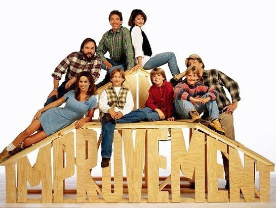 Home Improvement Cast - info on paying for home repairs - topgovernmentgrants.com