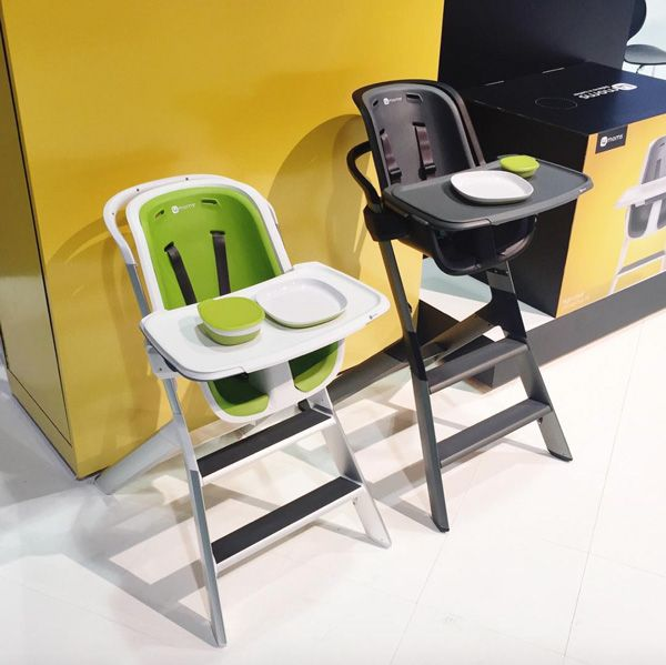 4moms Magnetic Highchair