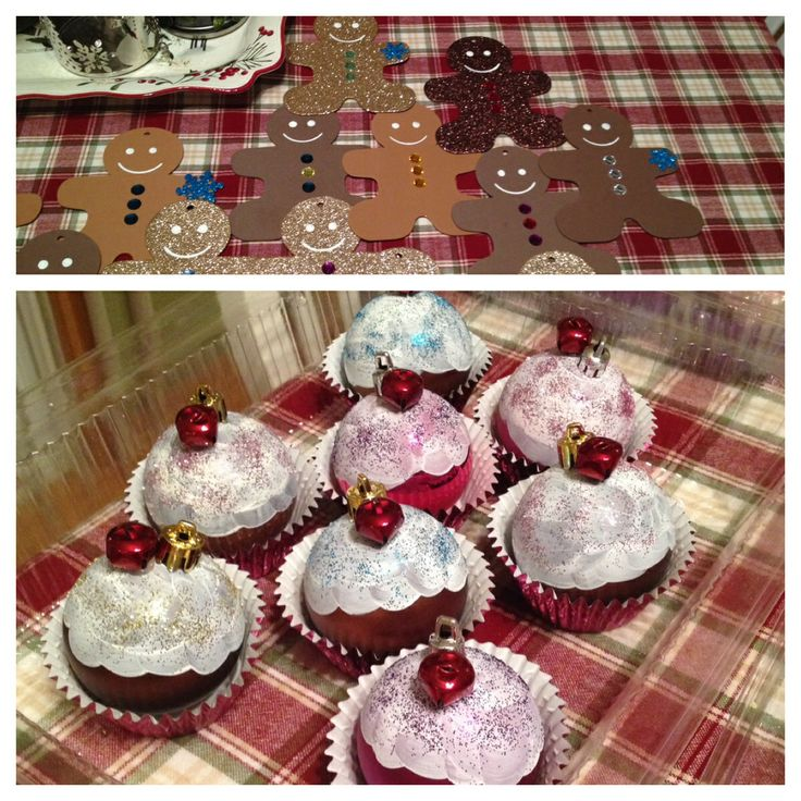 17 best images about homemade christmas on pinterest for Home madechristmas decorations