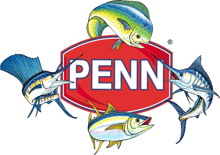 Penn Fishing Tackle Manufacturing Company is an American manufacturer of fishing tackle, primarily known for fishing reels and rods.