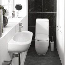 Space-Saving Bathroom Cloakroom Basins | bathstore