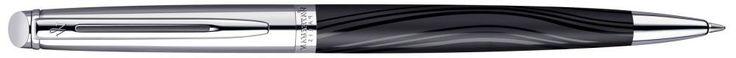 Шариковая ручка поворотная Waterman Hemisphere Deluxe синий M s0921230