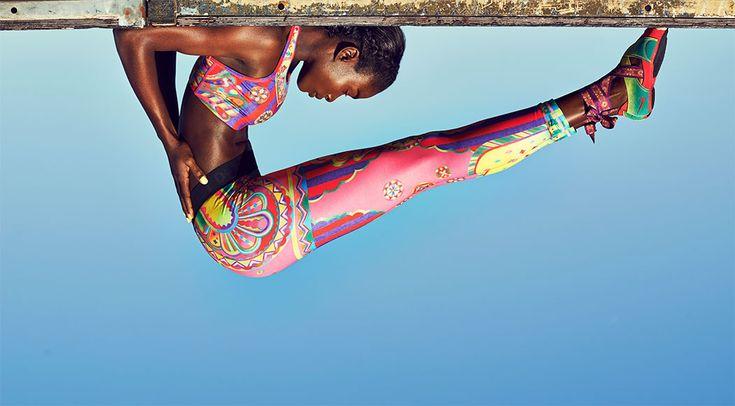 Yuki Kanatani for Nike