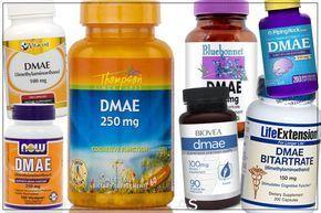 DMAE em cápsulas: pra deixar a pele mais firme, combater o envelhecimento, melhorar o humor, a memória, a concentração e muito mais!