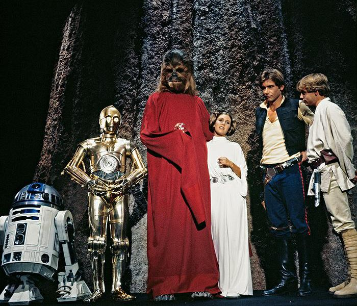 The Star Wars Holiday Special Was The Worst Thing on Television Ever | Motherboard